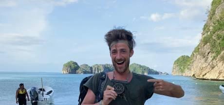 Televisiekok Hugo Kennis wint Expeditie Robinson: 'Ik stierf duizend doden'