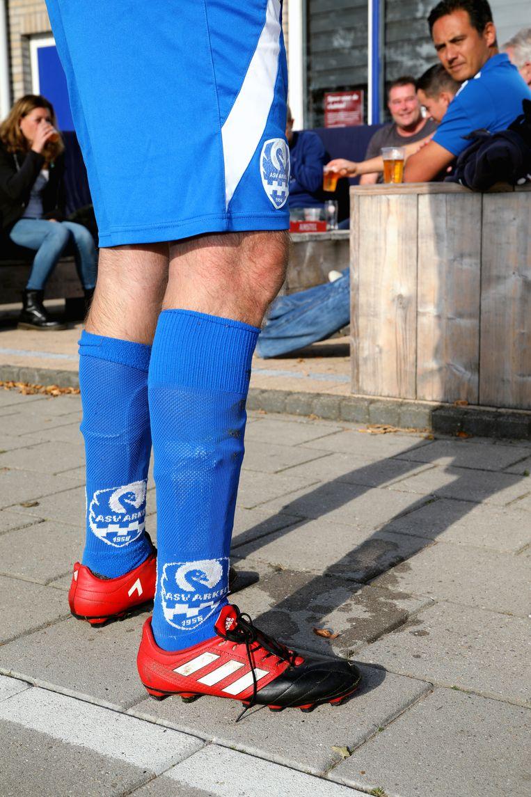 Nederland, Arkel, 20 oktoberfoto/copyright: Martijn van de Griendt in Arkel Beeld Martijn van de Griendt
