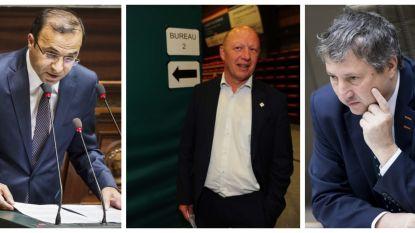 De niet-verkozen kandidaten op de Kamerlijsten
