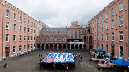 Secundaire scholen creëren meer plaats met Vlaamse subsidie