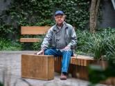 Jan Rottier zat in een Duits strafkamp: 'Het was de hel op aarde'
