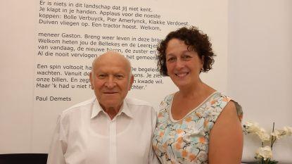 Willy Van Vynckt en Patricia Den Tandt gehuldigd als ereraadsleden