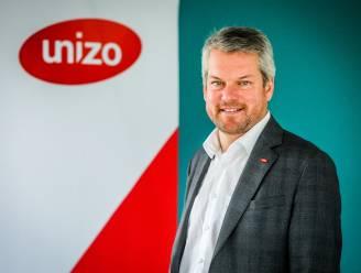 """Wouter Blomme (45) staat als voorzitter van Unizo meer dan ooit in de vuurlijn: """"We krijgen huilende zelfstandigen aan de lijn. Ze zijn de wanhoop nabij"""""""