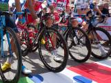 Wens: renners Vuelta door álle Utrechtse wijken