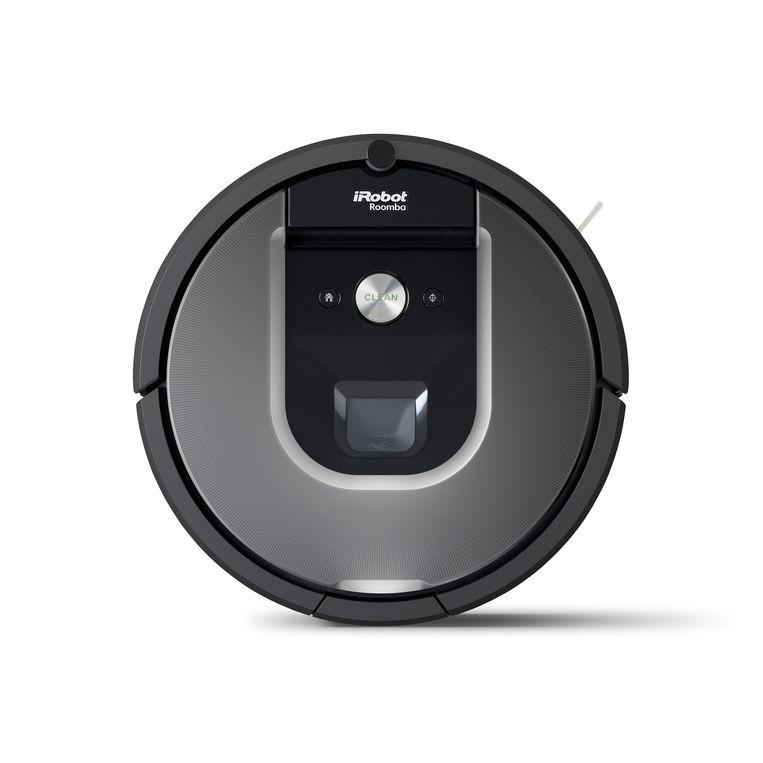 De Roomba 980.
