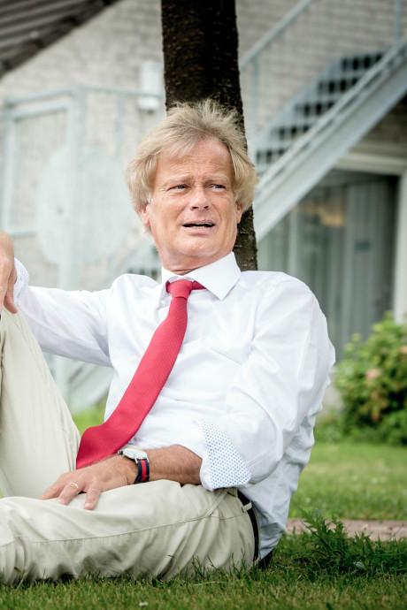 Nieuwe man aan het roer  van de Maasveren na 35 jaar
