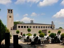 Kerk Odiliapeel eerste paasdag even open, Kruisherenkapel online