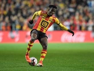 Amper vijf matchen gespeeld en toch betaalt Man City 'gouden' miljoenen aan KV Mechelen voor Kabore (tot frustratie van Ajax)
