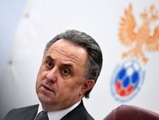 Rusland voelt geen druk van mogelijke Duitse boycot van WK