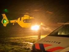 Vrouw (18) overleden na aanrijding met busje in Werkhoven