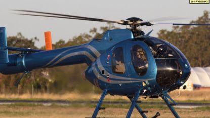 """""""El Chapo's oogjes blonken"""": drugsbaron kreeg helikopter voor tweede verjaardag van zijn ontsnapping in wasgoedkarretje"""