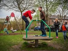 Gemeente gaat puzzelen met speeltuintjes in Wijchen-Noord