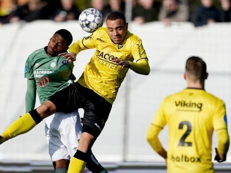 LIVE | Debutant Madueke (17) moet nederlaag PSV zien te voorkomen
