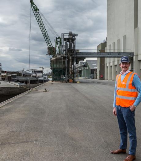 ForFarmers-directeur Pieter Wolleswinkel vertrouwt in roerige tijden op de boer