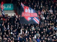 Willem II tegen PSV in uitverkocht stadion