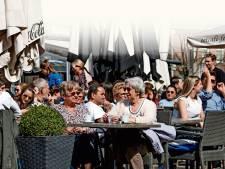 Roosendaalse horeca opgelucht: terrassen mogen groter én op meer plekken