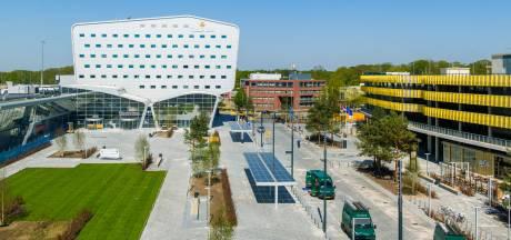 Ook kunst krijgt een plekje op nieuw voorterrein van Eindhoven Airport