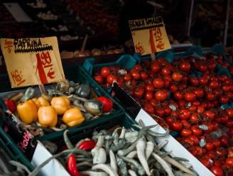 """Verse voeding wordt almaar duurder: """"Als de prijzen van groenten en fruit nog stijgen, zullen we ze sneller schrappen van het winkellijstje"""""""