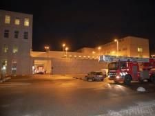 Keer op keer brandmelding in Alphense gevangenis, ditmaal door verbrande boterham