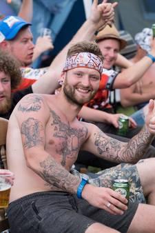 'Zwarte Cross sfeervolste festival van Europa'