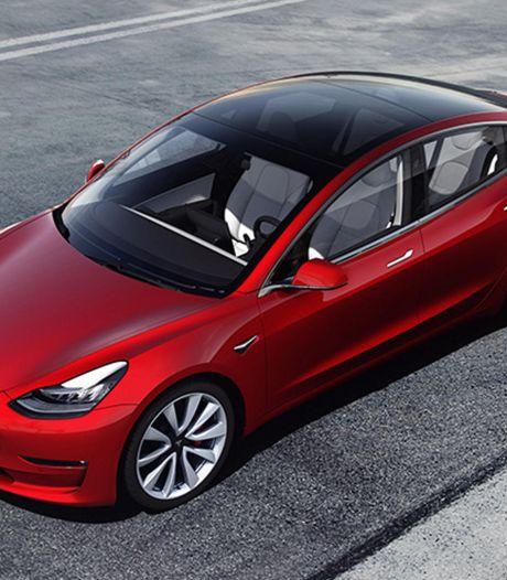 Waarom Tesla's steeds vaker de ogen en oren van de politie zullen zijn