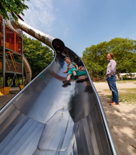 Speelpret voor alle leeftijden in het centrum van Roosendaal