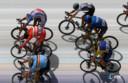 Arnaud De Lie sprint naar brons op EK junioren.