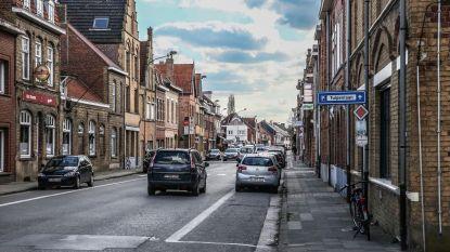 """""""Dikkebusseweg: een gemiste kans voor de fietser?"""""""