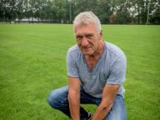Keihard werken voor groene matten in Hof van Twente