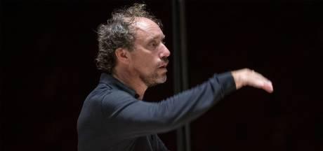 Oud-jurybaas 'Maestro' gaat HGO-opvolger Phion dirigeren
