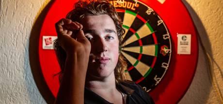 Holtense Danny Jansen  Sportman van het Jaar