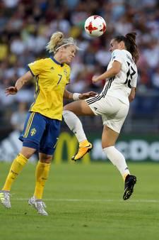 Duitsland gaat vrijdag in Tilburg op zoek naar goals