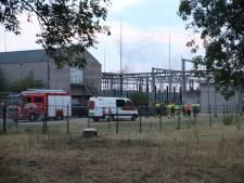 Oorzaak brand transformatorhuisje Puiflijk nog onbekend