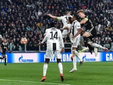 Ajax verloor in 2006 voor het laatst in Italië