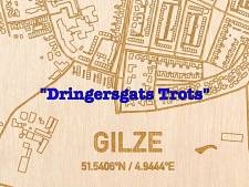 Leuttappers presenteren film 'Dringersgats Trots'