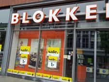 Blokker in centrum Hengelo gaat dicht