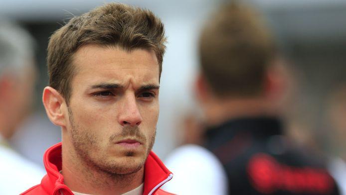 Jules Bianchi souffre d'une lésion axonale diffuse.