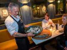 Boutique Hotel Eleanor laat topchef Edwin Vinke even in de pannen roeren