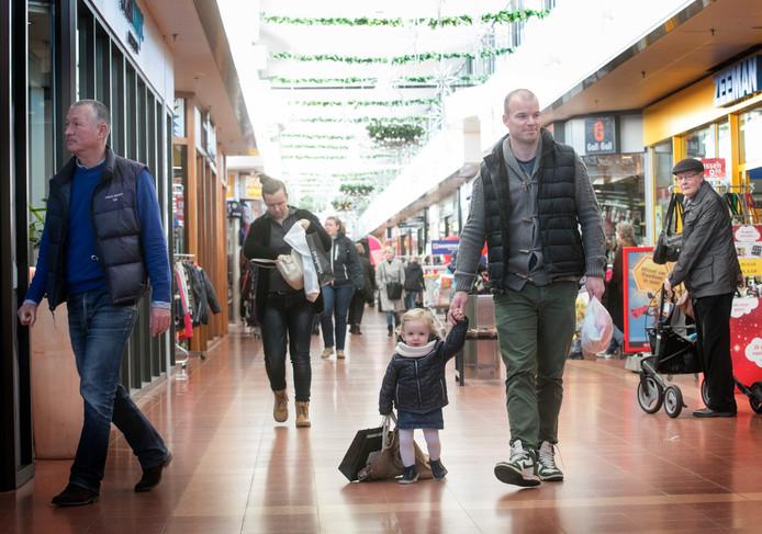 27 winkels in winkelcentrum De Helftheuvel zijn eigendom van Certitudo Capital.