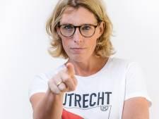 Heel Vleuten praat over het opgerolde 'Dolly Dots-drugslab', schrijft Marieke: 'Mijn dorp is in rep en roer'