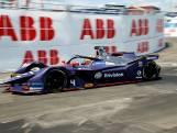 Robin Frijns wint Formule E Grand Prix in New York