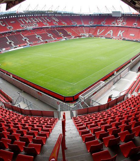 FC Twente kiest met ervaren Streuer voor tussenpaus