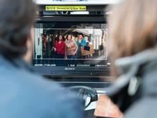 Opnamen film 'Zwaar Verliefd' in Eindhoven: figuranten gezocht