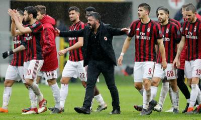 AC Milan mag toch Europa League in