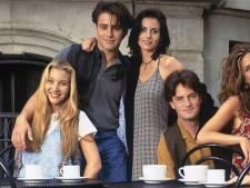 'Friends-cast vangt 4 miljoen dollar per persoon voor reünie'