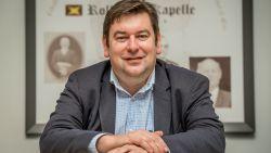 """Bart Dochy heeft zin in z'n derde legislatuur als burgemeester: """"Kritiek geven is makkelijk, goed besturen iets heel anders"""""""