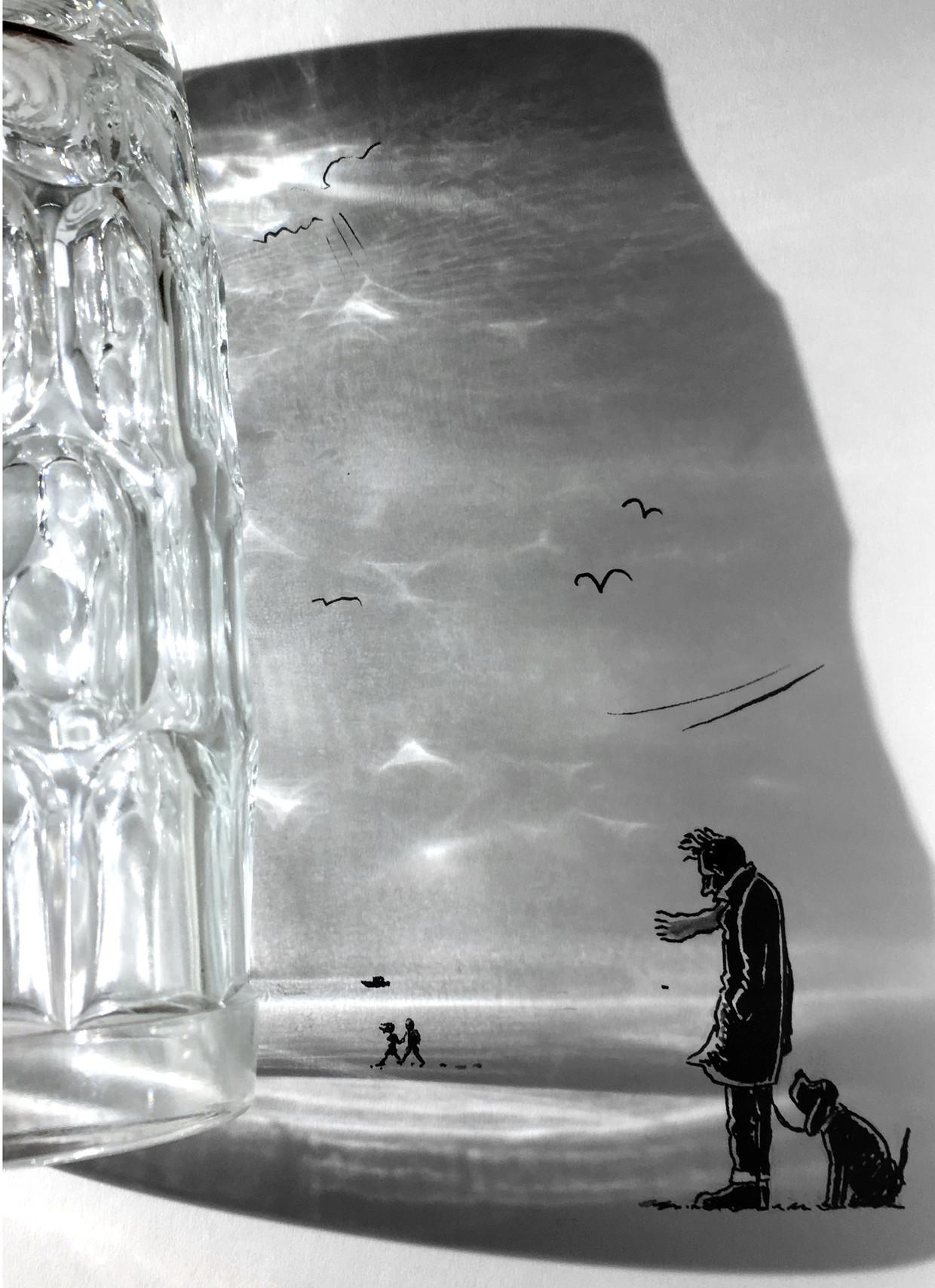 'Sea Me'. Beeld Vincent Bal