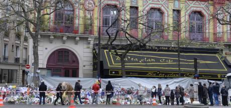 Ces événements tragiques qui se sont produits un vendredi 13