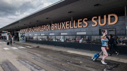 Acht vluchten vertraagd, vier geannuleerd in Charleroi door problemen Belgocontrol