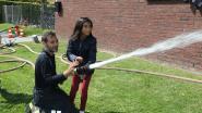 Brandweer nodigt kinderen uit voor een namiddagje speelplezier